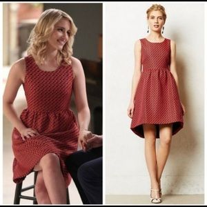 EUC Anthropologie dress size 0